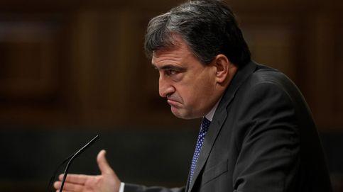 El PNV alerta: no es buen momento en su relación con el Gobierno y peligran los PGE