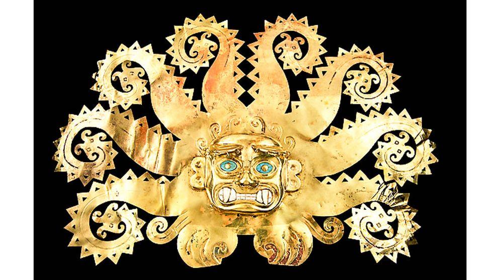 Los tesoros de los incas y aztecas, en la mayor exposición jamás vista