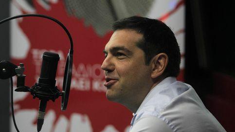 Tsipras no descarta la ruptura de Syriza y propone un congreso para septiembre