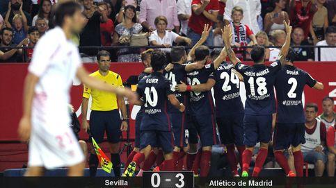 El Atleti empieza 'la otra Liga' ganando como los grandes y soñando como ellos