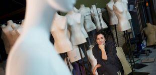 Post de Adriana Domínguez, la aspirante a actriz que ha salvado la empresa familiar