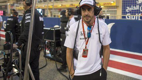 Por qué Fernando Alonso correrá en China (con permiso de la FIA)