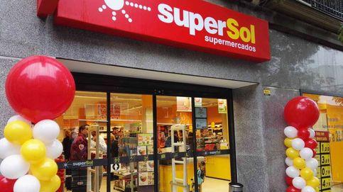 La cadena de supermercados Supersol plantea un ERE con 404 despidos