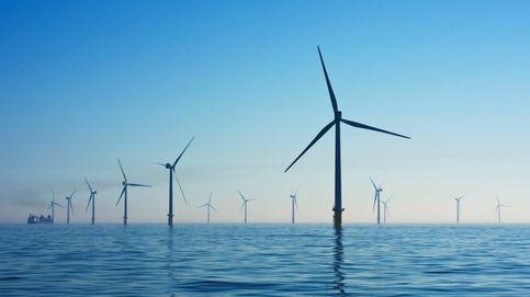 Iberdrola entra en Irlanda para reforzar su cartera eólica marina