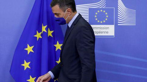 Sánchez instó a Bruselas el 25 de marzo a apoyar la lucha contra el covid en Venezuela