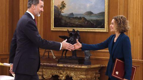 Ronda exprés para la investidura: el Rey recibe en dos días a 18 fuerzas políticas