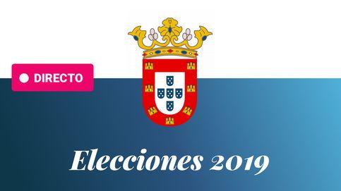 Resultado de las elecciones generales: el PSOE, primera fuerza en Ceuta