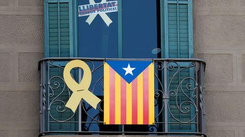 """El independentismo llama a aprovechar la """"debilidad de España"""" para romper"""