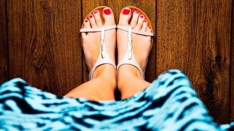 Las sandalias de mujer más vendidas en Amazon