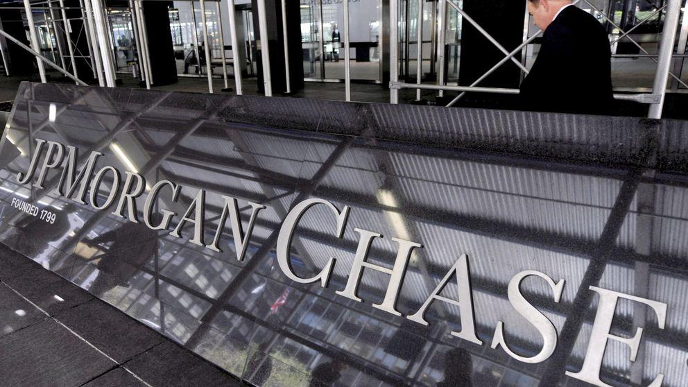 JP Morgan cobrará por los depósitos