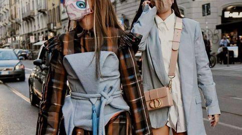 Vuelve la moda a las calles de Milán y estos son los mejores looks vistos en el street style