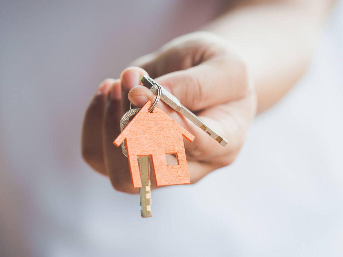 Foto: La aventura de vender un piso con inquilino dentro, ¿qué debes tener en cuenta? (iStock)