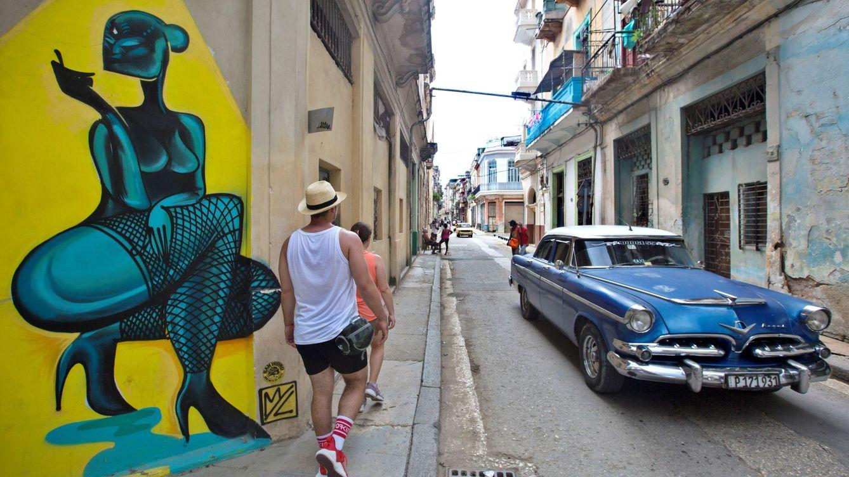 Cuba vigilará a los viajeros que vengan de países afectados por el coronavirus Covid-19