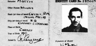 Post de Más allá de Enigma (II): William Martin, un cadáver para doblegar al Tercer Reich