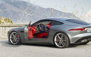 XE, el anti-Porsche de Jaguar