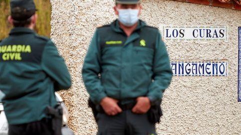 Detenida una mujer tras apuñalar con unas tijeras a su pareja en Pueblanueva (Toledo)