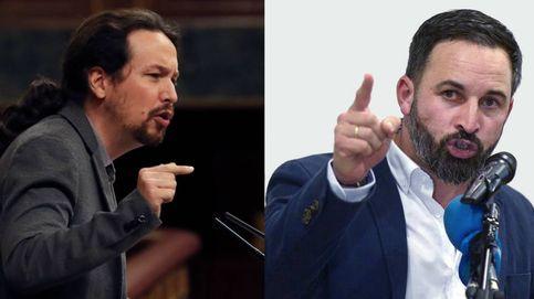 Las 12 claves de una encuesta: Iglesias y Vox dan la victoria a Sánchez