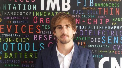 La idea de un ingeniero español para acabar con dolencias incurables: polvo inyectable