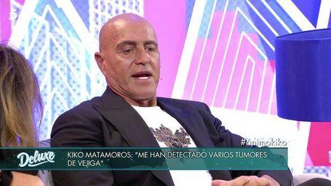 Kiko Matamoros, héroe y villano por lo que ha dicho sobre Franco