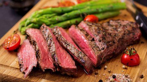 Dieta carnívora: inflamación, abscesos... ¿y protección cardiovascular?