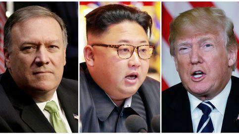 El director de la CIA se reúne en secreto con Kim Jong Un en Corea del Norte