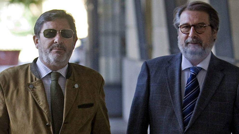 """Guerrero, principal implicado en los falsos ERE: """"Mi error ha sido el silencio"""""""