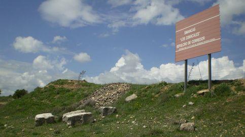 El patrimonio abandonado se hunde por la falta de mantenimiento