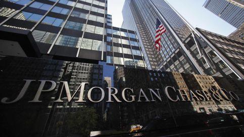 JP Morgan promociona a Alejandro Corcóstegui a director general