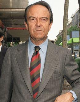 Foto: Fotografía de archivo de Jaime Botín