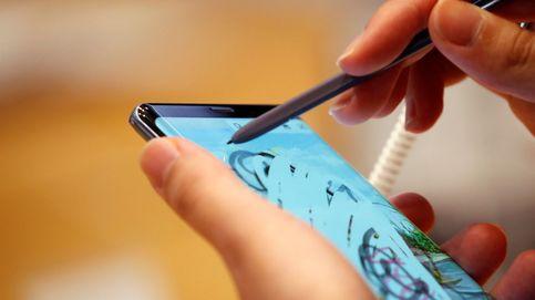 Primera imagen oficial del Note 9 de Samsung: así será su próximo gran móvil