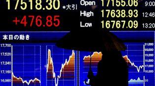 ¿Subirán los tipos de interés?