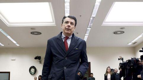 El Ayuntamiento notifica a Ignacio González su reingreso como funcionario