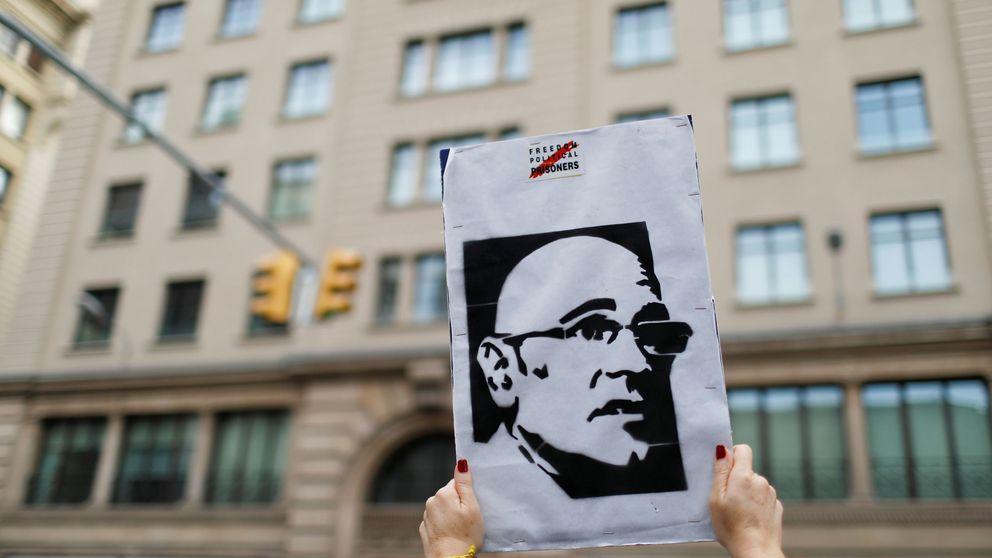 Raül Romeva lanza un mensaje de libertad tras su condena: Su miedo somos nosotros