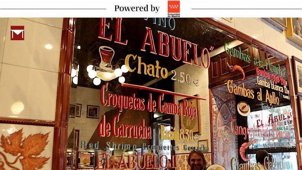 Restaurantes centenarios, la solera de Madrid