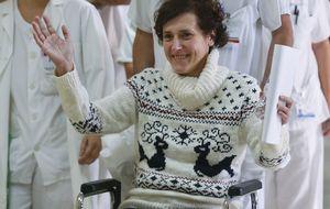 La OMS comunica a Sanidad que España ya está libre del ébola