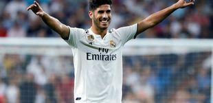 Post de Los privilegios de Marco Asensio en el Real Madrid o por qué es especial