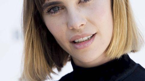Brisa Fenoy: No he visto a ninguna mujer llevar un look masculino en Eurovisión