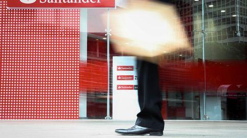 Banco Santander ya ha aceptado la salida de 1.823 empleados por el ERE