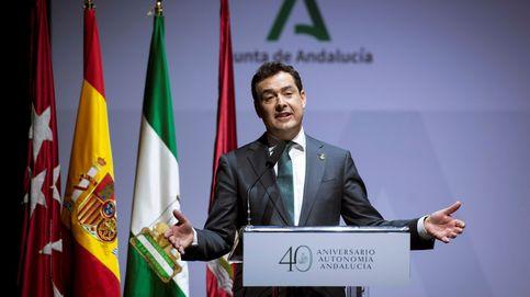 Andalucía tiene mucha potencialidad, puede competir con Madrid y Barcelona