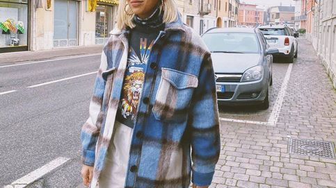 Esta chaqueta de Bershka es un fenómeno viral en IG, y no nos extraña porque es ideal
