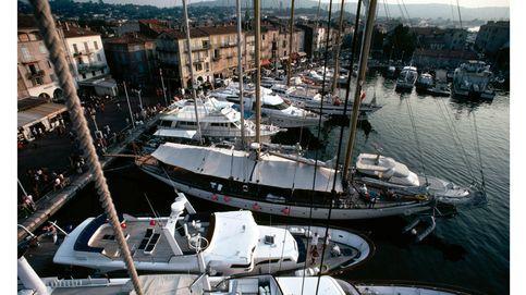 Diez puertos míticos para disfrutar del Mediterráneo