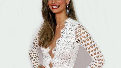 Ariadne Artiles tiene el total look por el que suspiraría Kate Middleton (y Letizia)