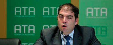 ATA celebra elecciones el próximo 26 de octubre
