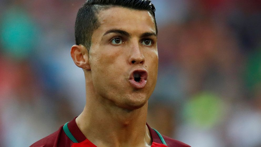 El partido de la Eurocopa 2016 entre Polonia y Portugal arrasa en Telecinco