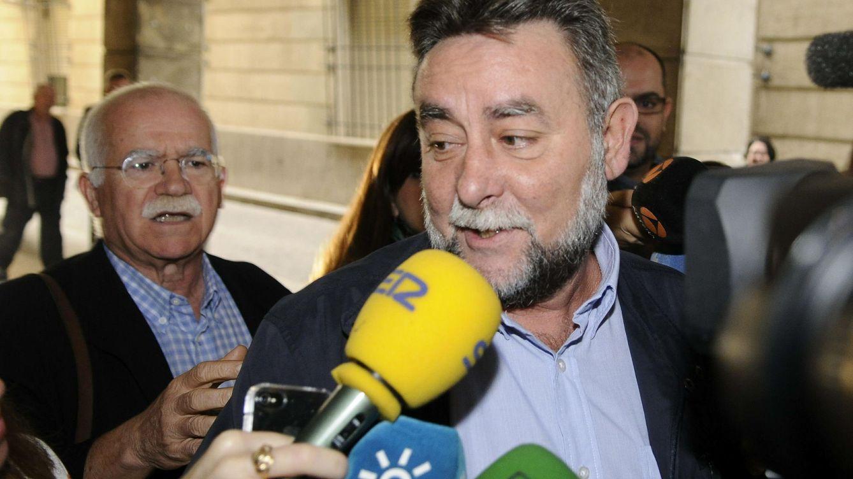 Procesan a la excúpula andaluza de UGT por desviar 40 millones para su financiación