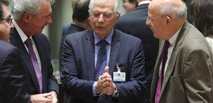 Post de Borrell está convencido de que el Reino Unido se dividirá antes que España