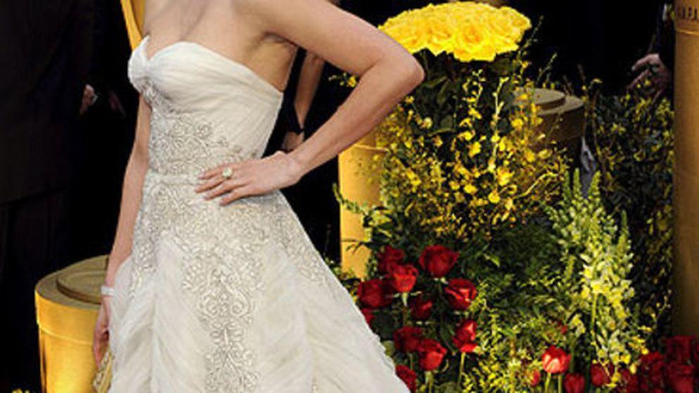 Glamour en los Oscars