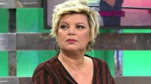Terelu sobre Ana Obregón: Hay días en los que no puede levantarse