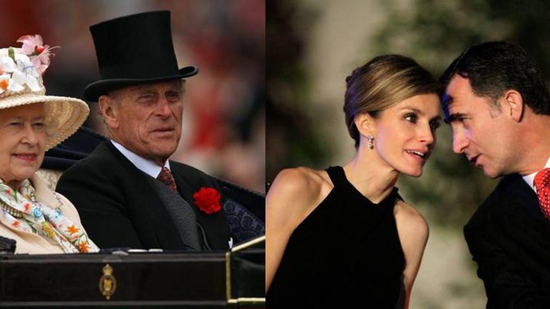 Juego de tronos: ¿quién comunica mejor en Twitter, Felipe y Letizia o la reina Isabel II?
