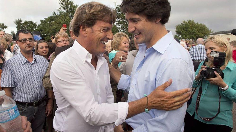 El recaudador de la campaña de Trudeau movió millones a través de una 'offshore'